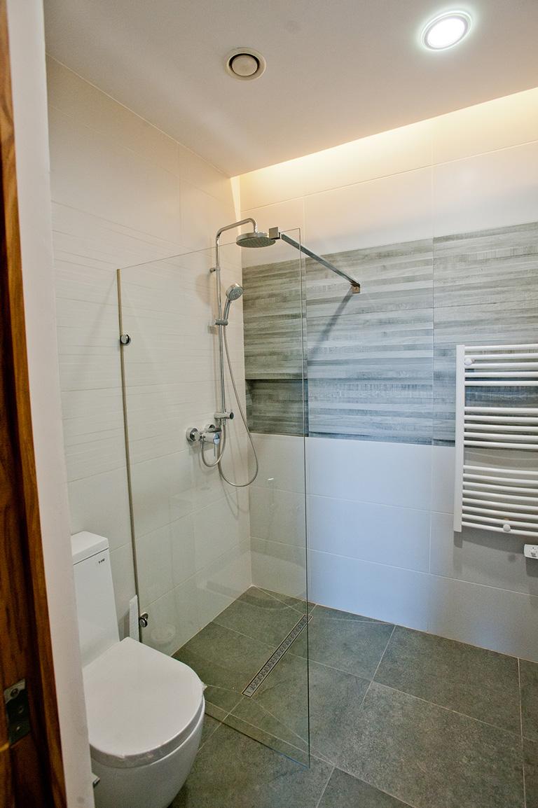 Salle de bain Le Lotus Betongolo