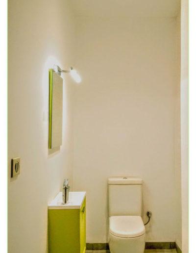 T2 WC visiteur